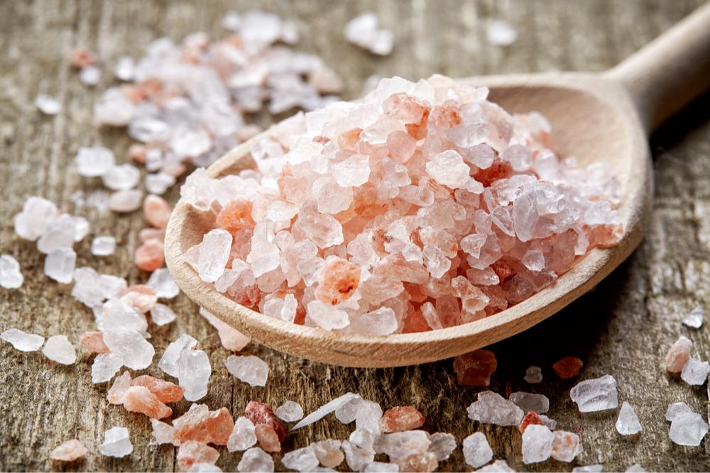 Le sel de l'Himalaya : est-il bon ou non ?