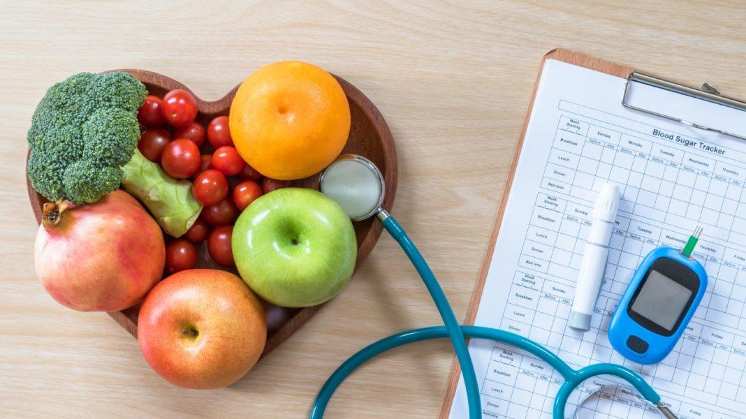 fruits qui font baisser la glycémie