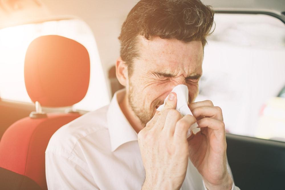 CoViD-19 : Avoir un rhume aide-t-il ?