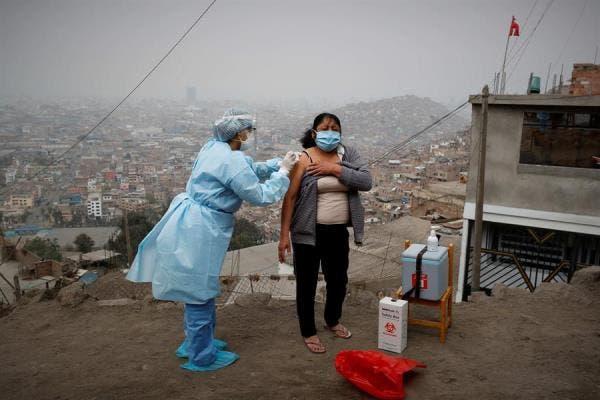 Coronavirus : l'Amérique latine dépasse les 5 millions de cas et approche l'Europe en termes de décès