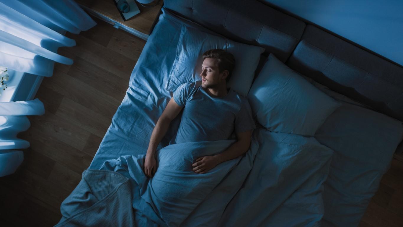 le sommeil pour produire de la somatropine naturellement