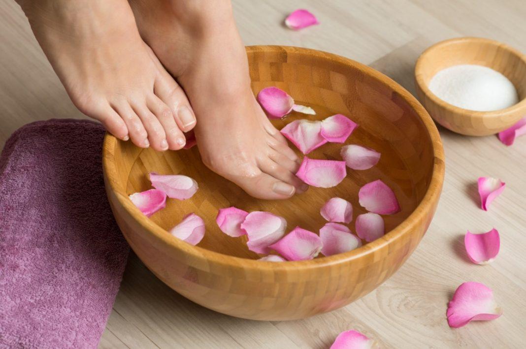 bicarbonate de soude contre les mycoses aux ongles des pieds