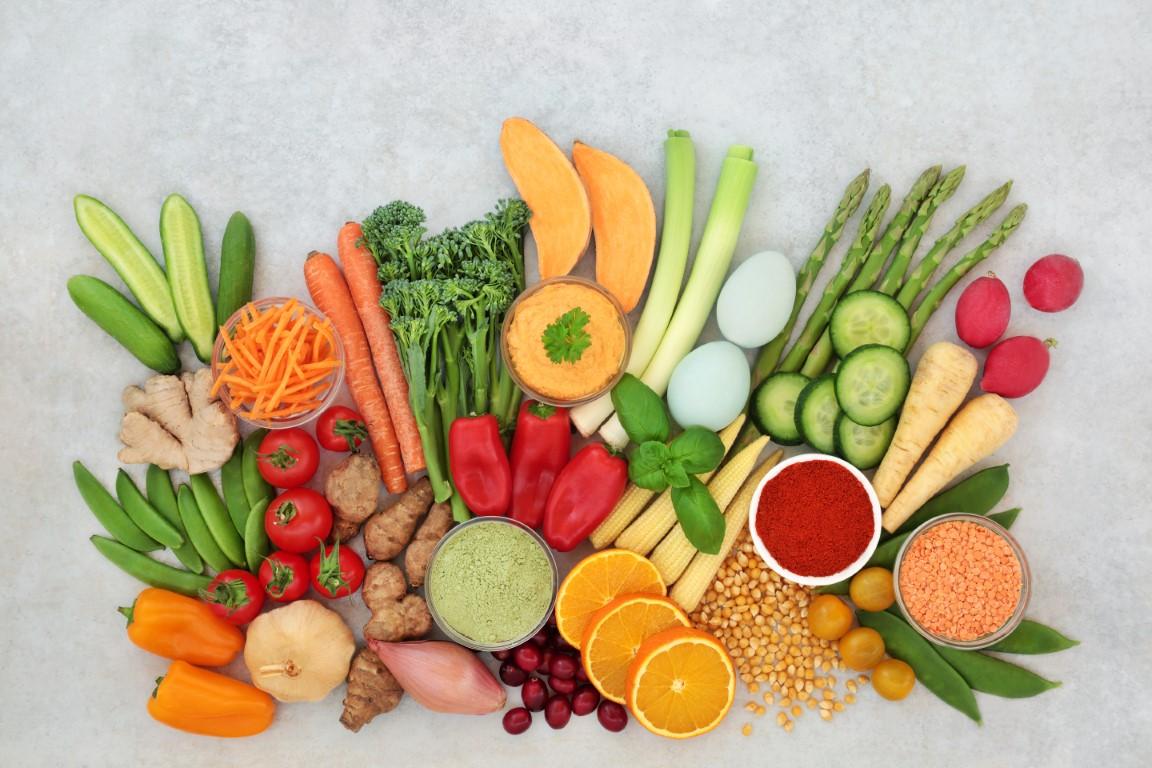 fruits et légumes pour faire baisser votre tension