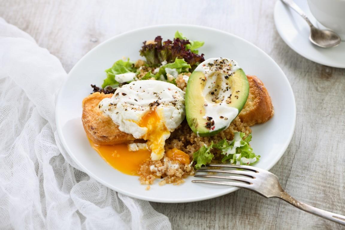 petit-déjeuner idéal diabétique