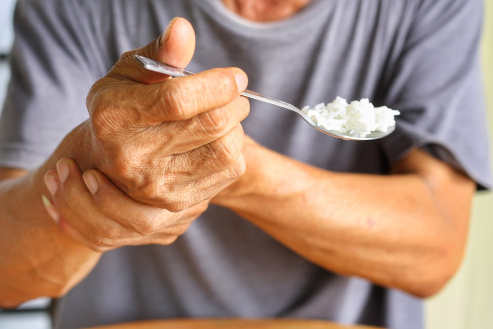 Il pourrait y avoir deux formes différentes de la maladie de Parkinson.