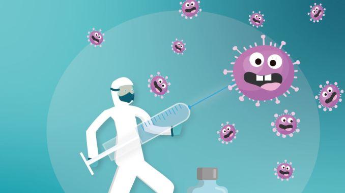 Pfizer et BioNTech ont déposé une demande d'approbation de leur vaccin — Coronavirus