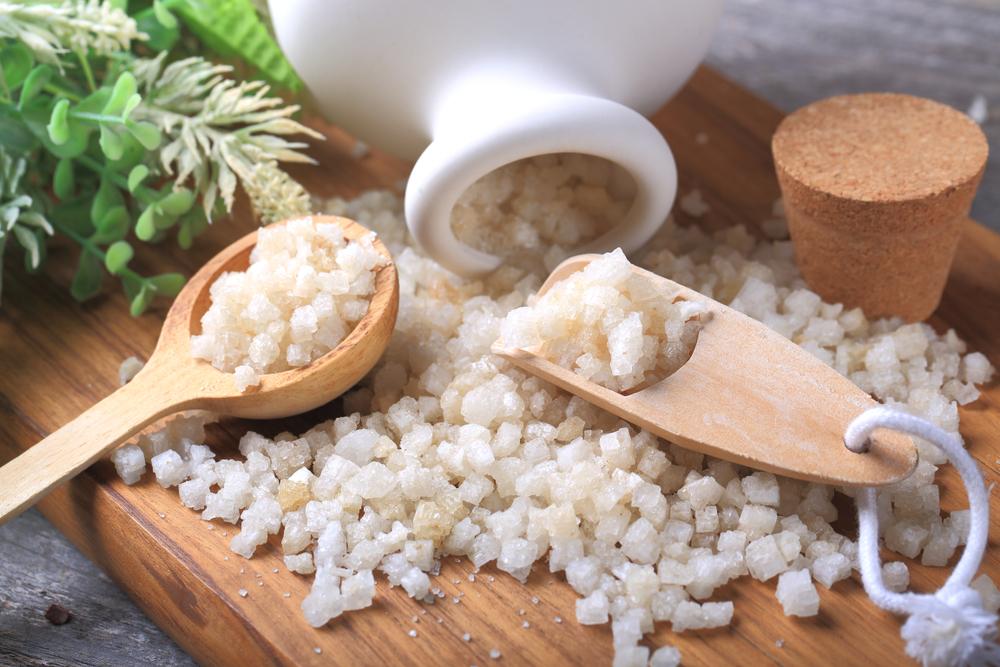 Découvrez les bienfaits et vertus du sel d'epsom pour maigrir