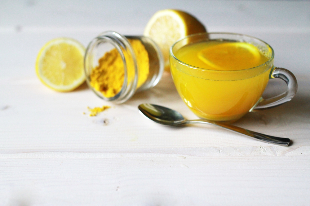 nettoyer le foie avec citron