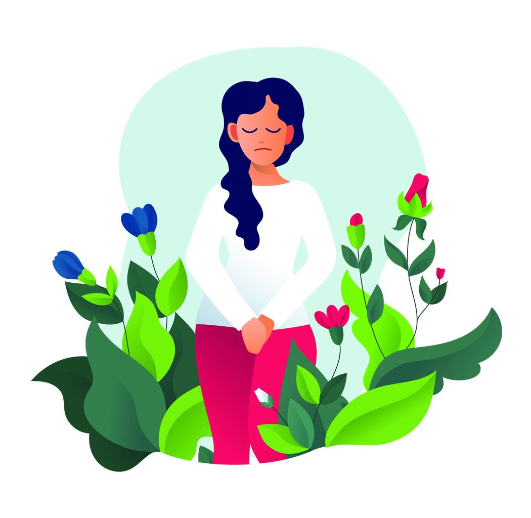 Fuites urinaires: causes, traitements, solutions