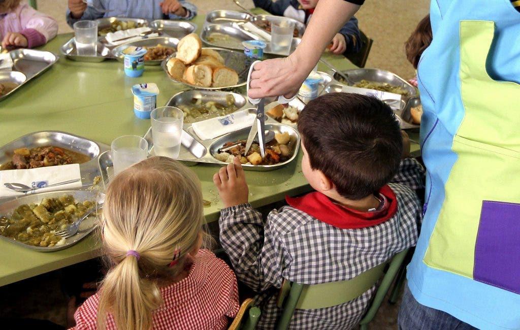niños, infantil, infancia, nutrición, alimentos, enfermedades cardiovasculares, investigación, comedor, platos, escolar