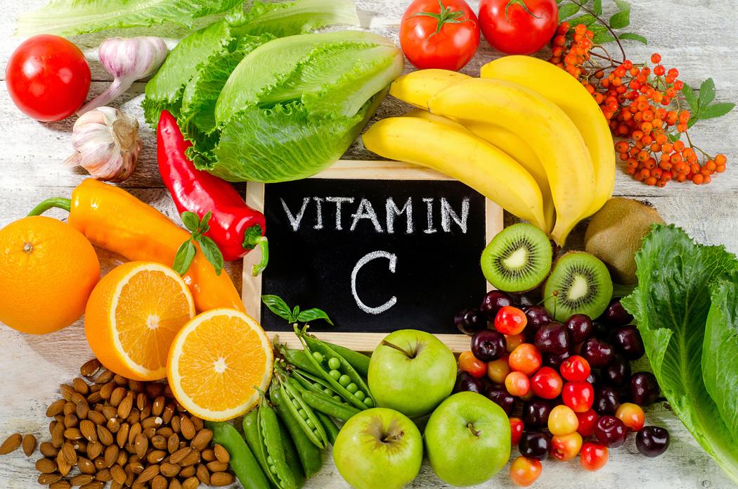 Quelle vitamine dans quel aliment ?