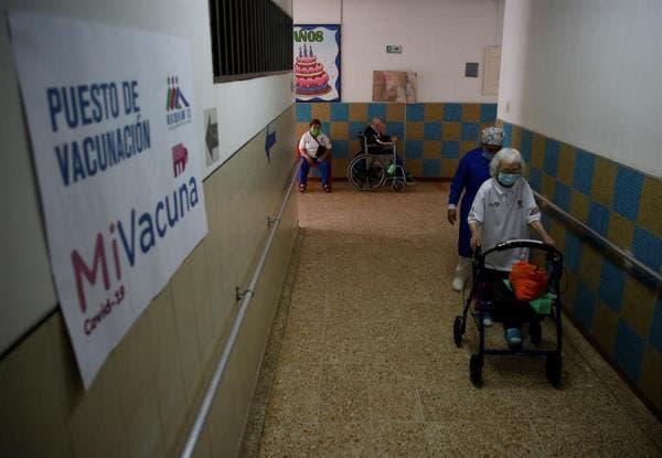 L'Amérique latine va recevoir 26 millions de vaccins par le biais de COVAX de mars à mai