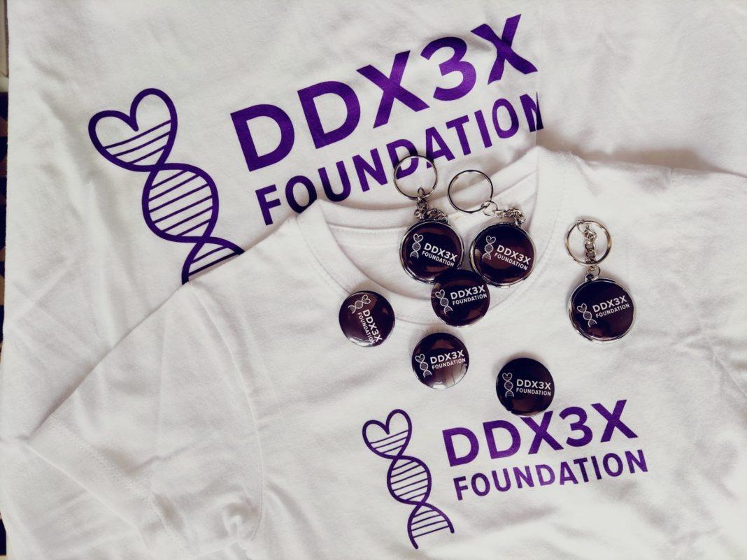 Maladie rare DDX3X, les familles s'unissent pour sensibiliser à la maladie